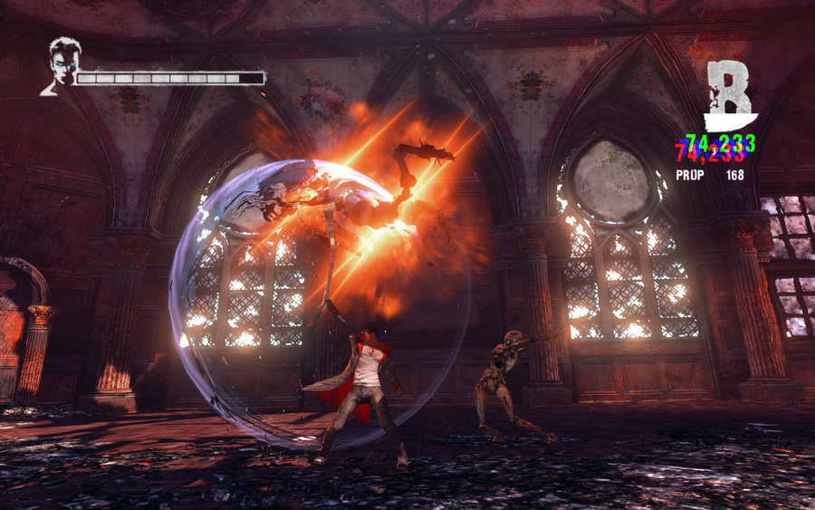 DMC-Devil May Cry Free Download