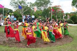 त्रिपुरा का नृत्य