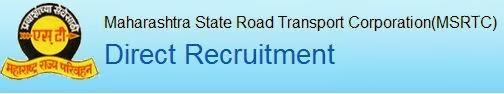 Maharashtra State Road Transport Corporation (MSRTC) Logo