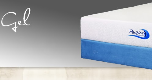 Jamison Pacifica Cool Gel Mattress Deal