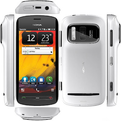nokia 808 price and feature,nokia 808 information,nokia latest handset 808, mobile phone company nokia release their new technology 808 model phone