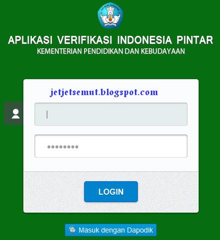 aplikasi penjaringan / verifikasi program Indonesia Pintar utk operator dapodik sekolah dasar, solusi ingin mendapatkan BSM/ bantuan siswa miskin jika siswa miskin tidak memiliki KPS/KKS/KIP. Form pengusulan bantuan siswa miskin oelh sekolah