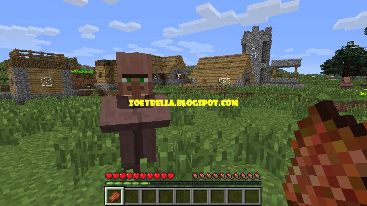 Download Game Minecraft Full Version