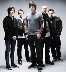 Banda canadense Simple Plan