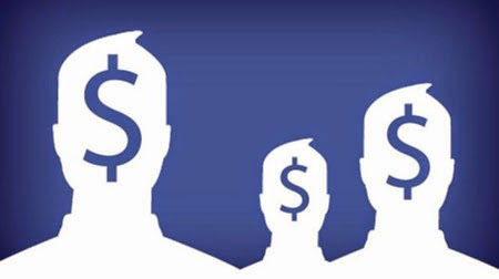 """Facebook thu phí từ tháng 11, chỉ là """"tin vịt"""""""
