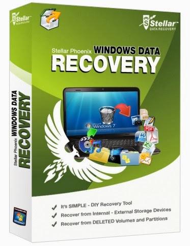 Stellar Phoenix Windows Data Recovery v6.0.0.0 Technical Edition