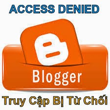 Sáu cách khắc phục VNPT chặn Blogger, Wordpress, Facebook