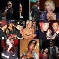 Shamballa Bracelet Celebrities
