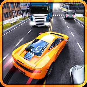 Race The Traffic Apk İndir