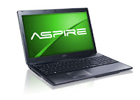 Acer Aspire 5755 (AS5755-6828) laptop