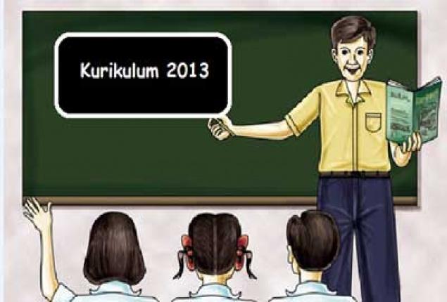 Contoh Silabus dan Rencana Pelaksanaan Pembelajaran (RPP) Kurikulum