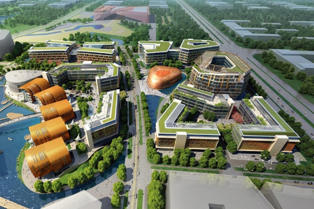 02-Lishui-Zijing-Technology-Enterprise-Park-by-BDP