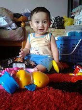 My Hero-Muhammad Aryan Khalish