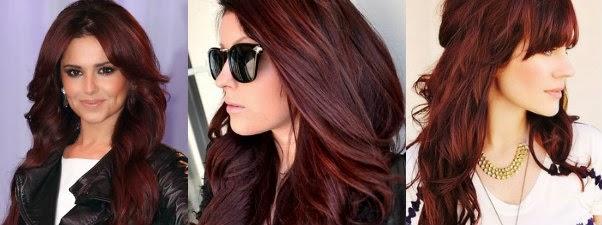 Hair Trend Fall 2013 October 2013