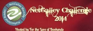 NetGalley Challenge 2014