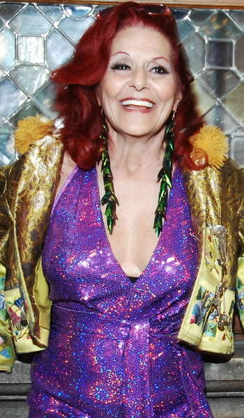 Chatter Busy: Patricia Field Quotes