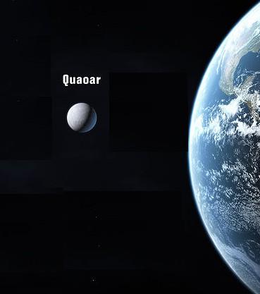 Quaoar  Definition of Quaoar by MerriamWebster