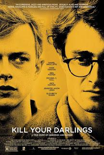Kill Your Darlings<br><span class='font12 dBlock'><i>(Kill Your Darlings)</i></span>