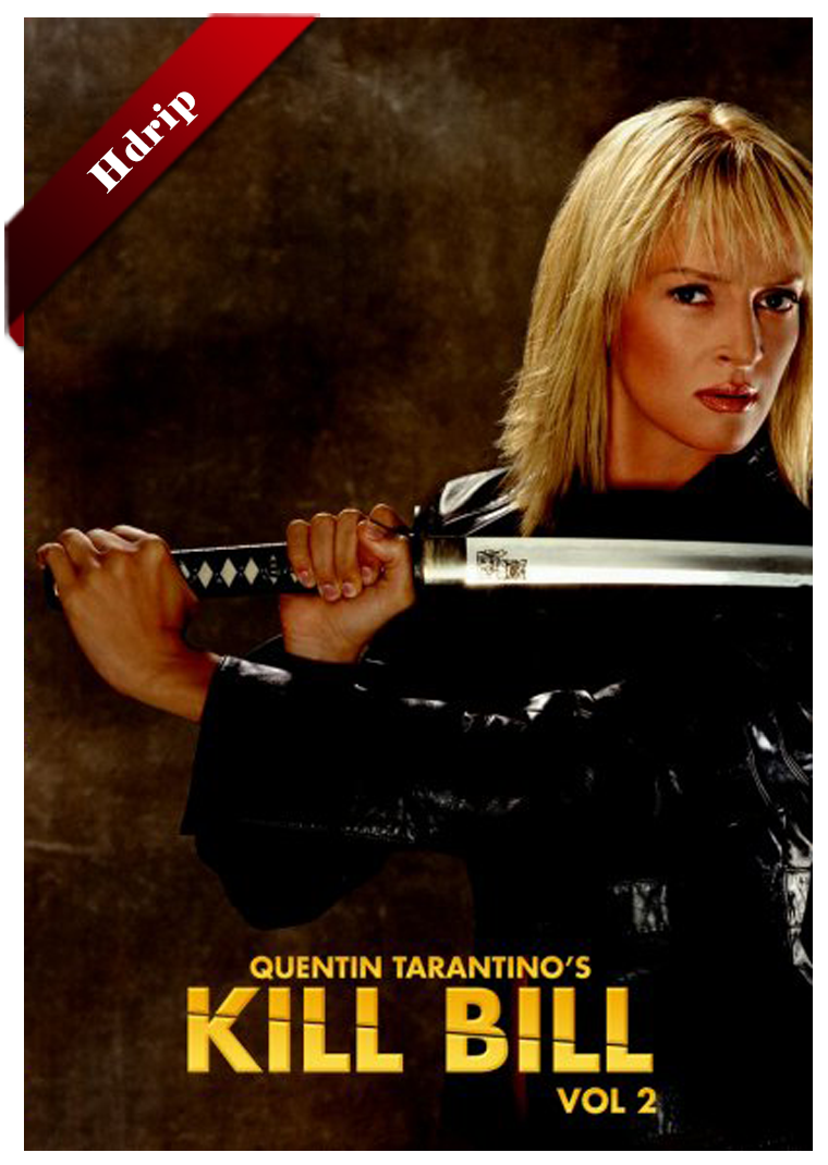 Kill Bill Volumen 2
