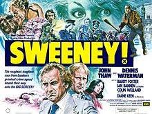 Sweeney! 1977 Hollywood Movie Watch Online