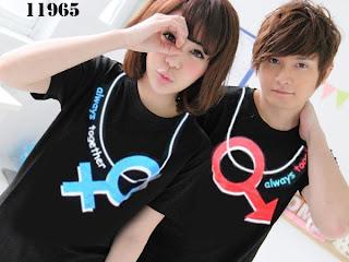 baju-couple-kalung-lambang