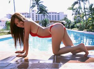 Aya Kiguchi verano caliente 12