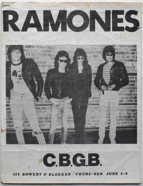RECORTES DE PRENSA - Página 6 Ramones