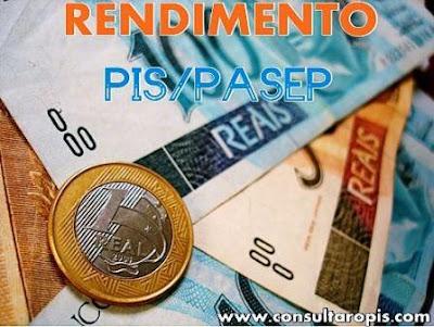 Rendimento PIS/PASEP