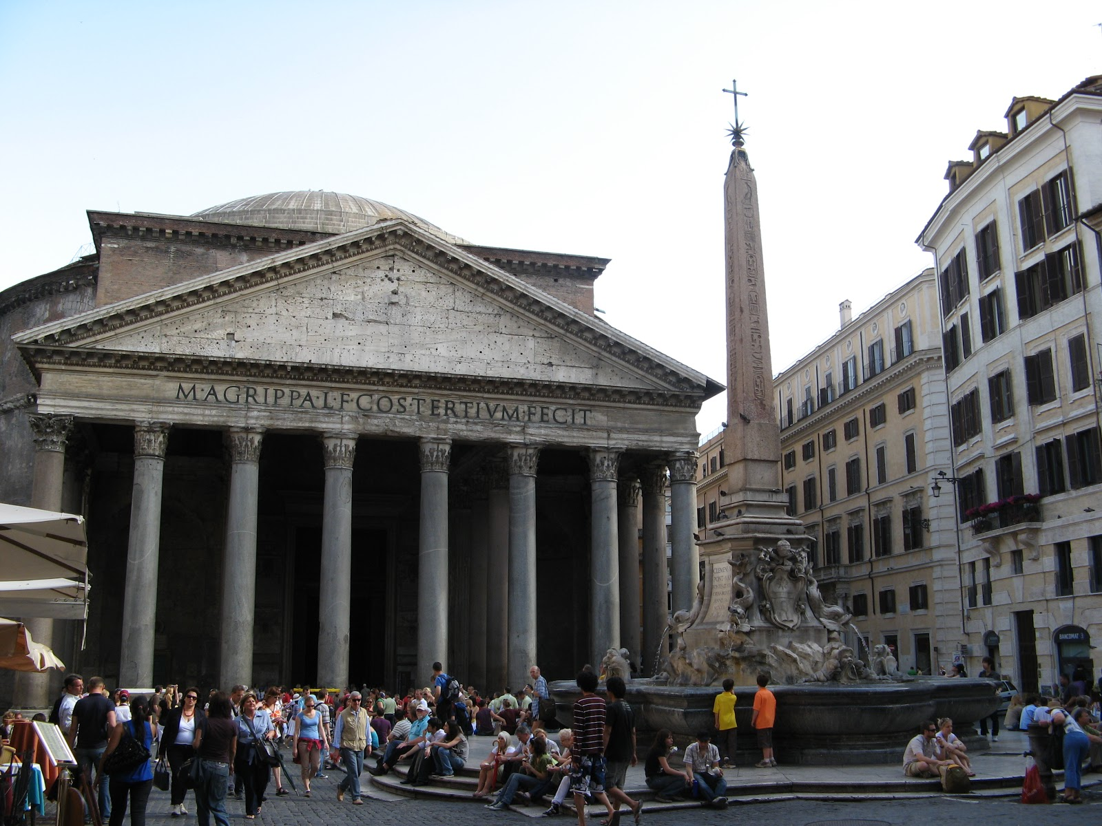 5 days in rome pdf