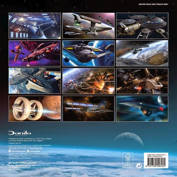 Star Trek 2015