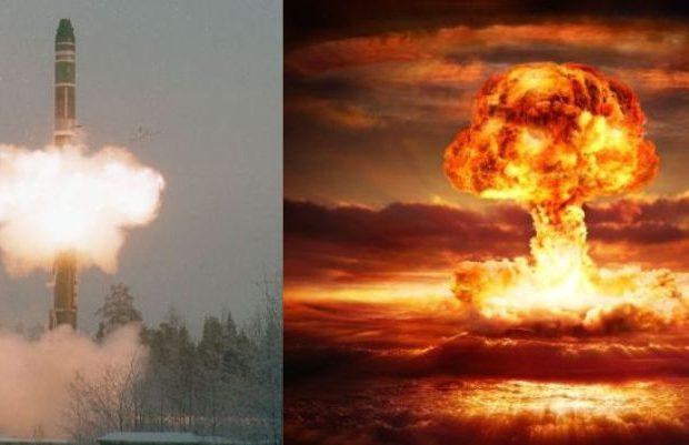 ΦΟΒΟΣ ΚΑΙ ΤΡΟΜΟΣ ΣΤΙΣ ΗΠΑ! Νέος ρωσικός πυρηνικός πύραυλος στέλθ θα μπορεί να εξαφανίσει το Τέξας!