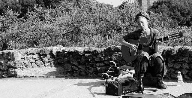 Songs of Katherine Sheng Morrison