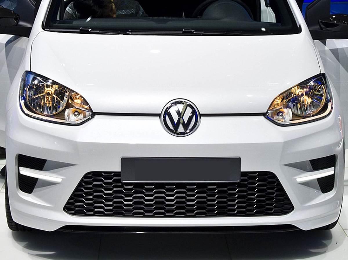 Novo VW up! Turbo 2015