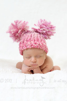Winston Salem Newborn Photographers - Triad Newborn Photography - Fantasy Photography LLC