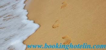 Book hotel room online