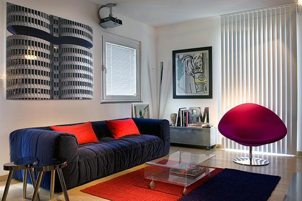 Diseño de Interiores & Arquitectura: Residencia Contemporánea con ...