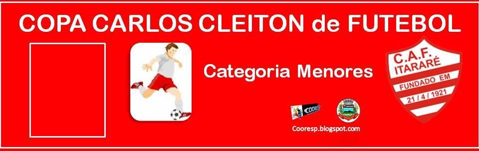 Cooresp Copa Carlos Cleiton