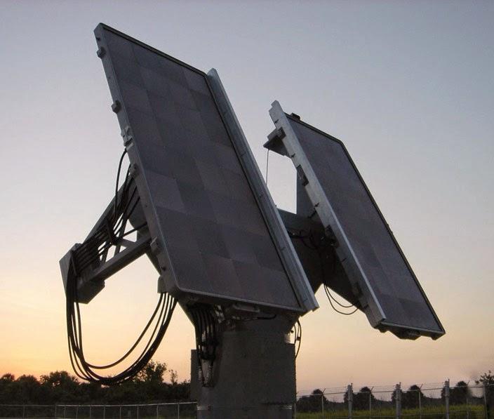 Weibel Portable Radar