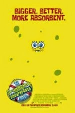 Watch The SpongeBob SquarePants Movie (2004) Megavideo Movie Online