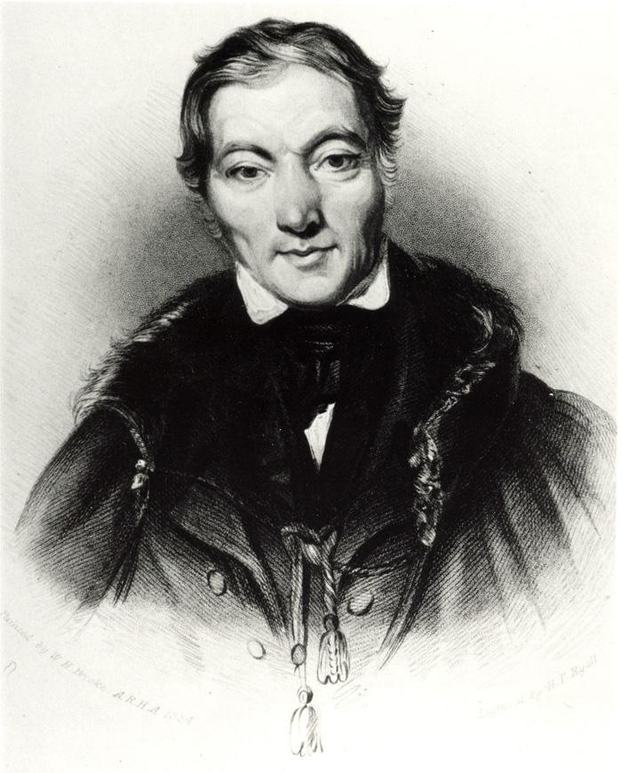 Robert Owen Biography