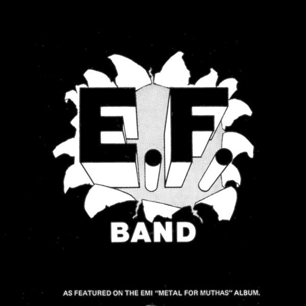 E.F. Band Night Angel 1979
