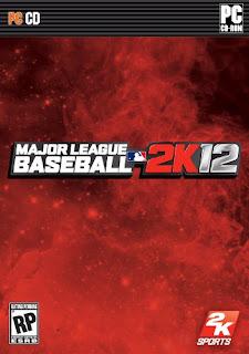 j Download   Major League Baseball 2K12   PC   Reloaded