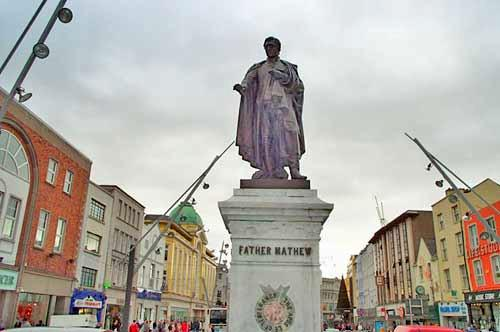 Cork Non Fiction Writers Group STATUES By Aidan O 39 Shea