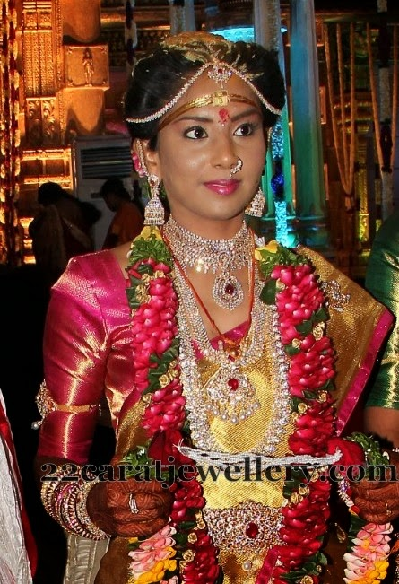 Indian Royal Complete Wedding Jewelry