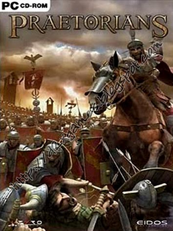 Free Download Games - Praetorians