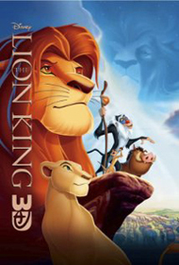 Download The Lion King (1994) movie for free
