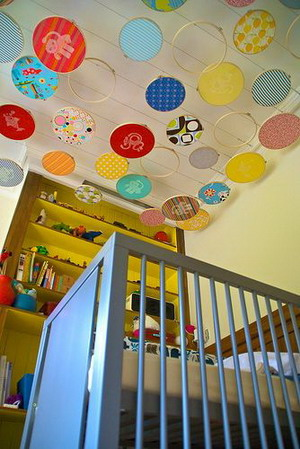 Tips para la habitación del bebé