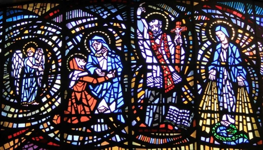 Parroquia La Milagrosa (Ávila)