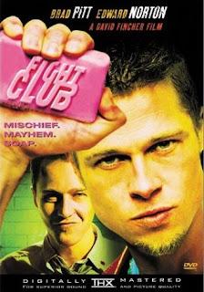 Ver online:Fight Club (El club de la lucha) 1999
