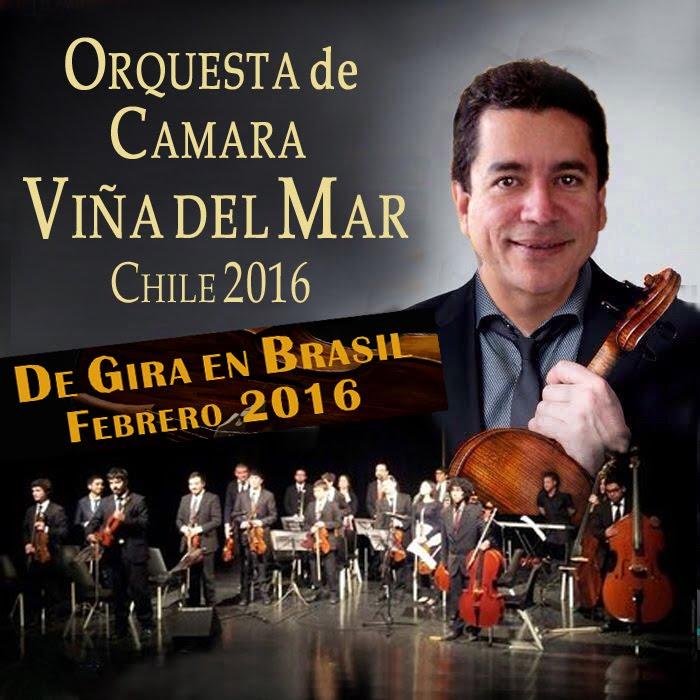 Orquesta de Cámara de Viña del Mar